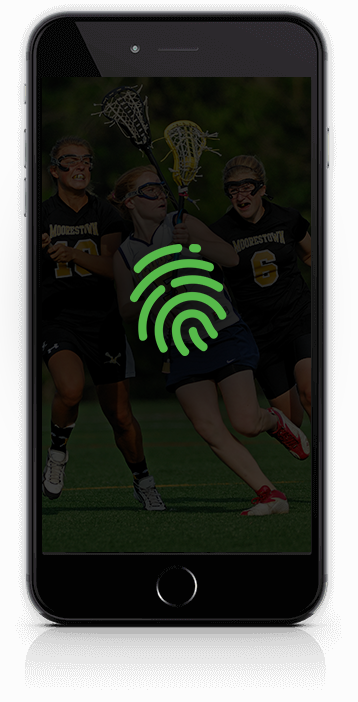 The Player Safety app